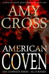 American Coven - Amy Cross