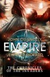 Empire - John Connolly, Jennifer Ridyard