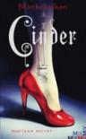 Cinder (Månkrönikan, #1) - Marissa Meyer, Lena Karlin
