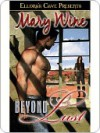 Beyond Lust - Mary Wine