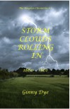 Storm Clouds Rolling In (Bregdan Chronicles) - Ginny Dye