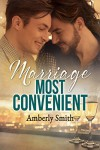 Marriage Most Convenient - Amberly Smith