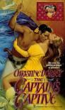 The Captain's Captive - Christine Dorsey
