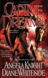 Captive Dreams - Angela Knight