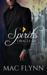 Oracle of Spirits #1 (BBW Paranormal Romance) - Mac Flynn