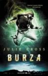 Burza - Julie Cross