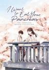 I Want to Eat Your Pancreas (Manga) - Izumi Kirihara, Yoru Sumino