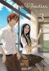 Love at Fourteen, Vol. 3 - Fuka Mizutani