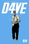 D4VE #1 (OF 5) SUB VAR - IDW Comics