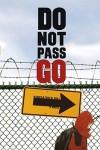Do Not Pass Go - Kirkpatrick Hill