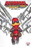 Deadpool The Duck (2017) #4 (of 5) - Jacopo Camagni, David Nakayama, Stuart Moore