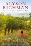 The Garden of Letters - Alyson Richman