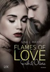 Flames of Love - Gina L. Maxwell