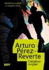 Cierpliwy snajper - Arturo Pérez-Reverte