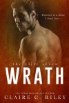 Wrath - Claire C. Riley