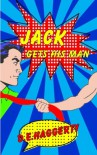 Jack Gets His Man (The Gray-Haired Knitting Detectives) (Volume 2) - D. E. Haggerty