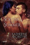 Scrying for Summer - Katherine McIntyre