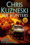 The Hunters - Chris Kuzneski