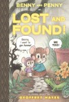 Benny and Penny in Lost and Found - Geoffrey Hayes
