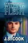Willing Flesh - J.S. Cook, JoAnne Soper-Cook