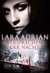 Versprechen der Nacht (Midnight Breed, #0.5) - Lara Adrian, Katrin Kremmler