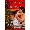 Sea of Christmas Miracles (Blackstone Trilogy, #3.5) - Christine Dorsey