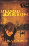 Blood Ransom PB (Mission Hope) - Harris Lisa