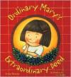Ordinary Mary's Extraordinary Deed - Emily Pearson, Fumi Kosaka