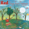 Red Sings from Treetops: A Year in Colors - Joyce Sidman, Pamela Zagarenski