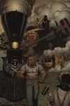 Transformers: Evolutions Hearts of Steel (Transformers) - Chuck Dixon