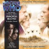 Immortal Beloved (Doctor Who: The Eighth Doctor Adventures, 1.4) - Jonathan Clements