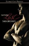 Natural Lust - Sara Brookes