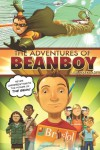 The Adventures of Beanboy - Lisa Harkrader