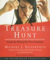 Treasure Hunt: Inside the Mind of the New Consumer - Michael J. Silverstein, John Butman