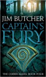 Captain's Fury -