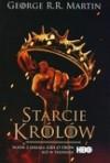 Starcie królów (Pieśń Lodu i Ognia, #2) - George R.R. Martin, Michał Jakuszewski