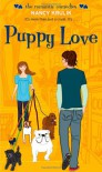 Puppy Love (Simon Romantic Comedies) - Nancy E. Krulik