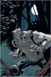 The Astounding Wolf-Man, Volume 2 - Robert Kirkman, Jason Howard, Ryan Ottley
