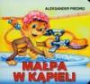 Małpa w kąpieli - Aleksander Fredro