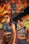 Welcome to New Brooklyn (Shades of Amber #1) - Tom Hobbs
