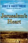 Jerusalem's Heart (Zion Legacy Series #3) - Bodie Thoene,  Brock Thoene