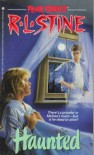 Haunted - R.L. Stine
