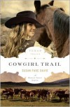 Cowgirl Trail - Susan Page Davis
