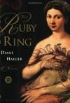 The Ruby Ring - Diane Haeger
