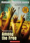 Among the Free (Shadow Children #7) - Margaret Peterson Haddix