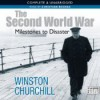 Second World War: Milestones to Disaster (Audio CD) - Winston Churchill, Christian Rodska