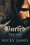 Buried Truths - Nicky James