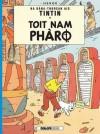 Toit Nam Pharo (Tintin in Gaelic) - Herge, Gillebride MacIllemhaoil