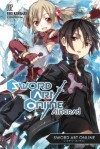 Sword Art Online 2: Aincrad (Novel) - Reki Kawahara
