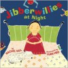 Jibberwillies at Night - Rachel Vail,  Yumi Heo (Illustrator)
